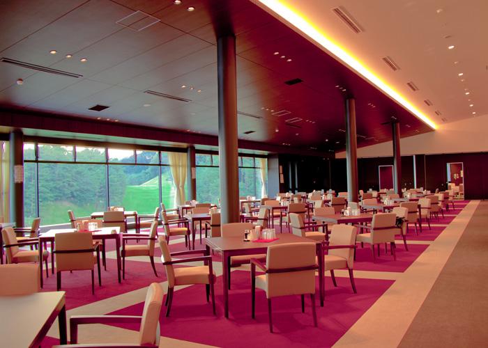 立川 レストラン